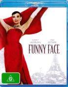 Funny Face [Region B] [Blu-ray]