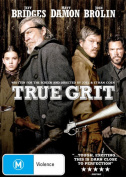 True Grit (2010) [2 Discs] [Region 4] [Special Edition]