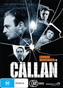 Callan: The Monochrome Years  [2 Discs] [Region 4]