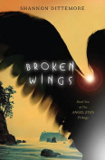 Broken Wings (Angel Eyes)