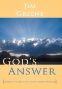 God's Answer