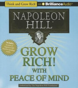 Grow Rich! with Peace of Mind [Audio]