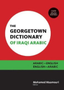 The Georgetown Dictionary of Iraqi Arabic [ARA]
