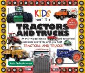 Kids Meet the Tractors and Trucks