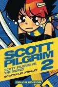 Scott Pilgrim Color Hardcover Volume 2