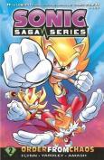 Sonic Saga Series 2
