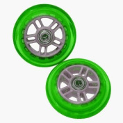 Razor Scooter Replacement Wheels - Clear