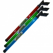 Optimum Fulfillment Stream Machine(TM) QF2000 Water Launcher - Red/ Green/ Blue