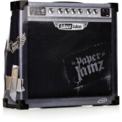 Wow Wee 62744 Paper Jamz Amplifier Style 4