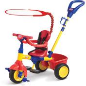 Little Tikes 3-in-1 Trike, Boys'