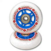 Ripstik Replacement Wheels - Blue