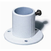 Swimline Aluminium Deck Flanges for Above Ground Pools