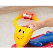 Fisher-Price 2-in-1 Waggon Rider Ride-On, Boys'