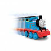 Fisher-Price Steam 'N' Speed Thomas Radio-Controlled Vehicle