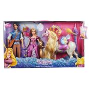 Disney Rapunzel Happily Ever After Gift Set