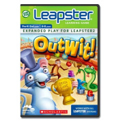 LeapFrog Leapster Outwit!