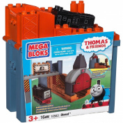 Mega Bloks Thomas & Friends Bricks Sets of 2