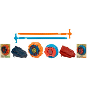 Beyblade Thunder Flash 2-Pack
