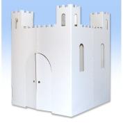 Easy Playhouse Castle