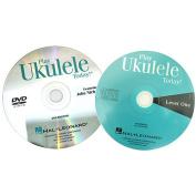 Play Ukulele Today! Complete Kit [Region 1]