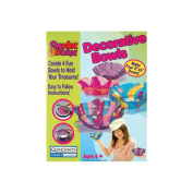 Quincrafts 55250A Makit & Bakit Decorative Bowls Kit