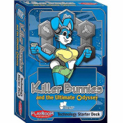 Killer Bunnies and the Ultimate Odyssey - Technology Starter Deck