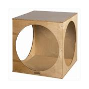 ECR4Kids Playhouse Cube Frame