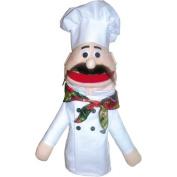 Get Ready Kids Chef Puppet