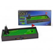 Desktop Golf Game