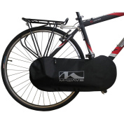 M-Wave Bicycle Chain Guard Cover
