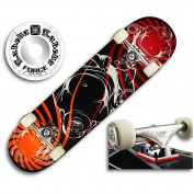 Labeda Budha Skateboard