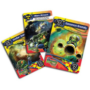 XL Gaming Zazuu's Quest Card Game
