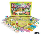 Fairy Opoly Board Game