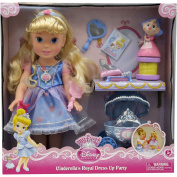 Disney Princess Party Time Play Set, Cinderella