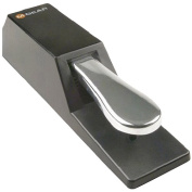 M-Audio SP-2 US65010 Piano Style Sustain Pedal for Keyboards