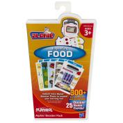 Playskool Alphie Booster Pack, Food Trivia