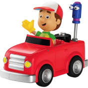 Fisher-Price Handy Manny Tune Up And Go, Manny's Truck