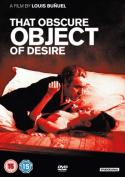 That Obscure Object of Desire [Region 2]