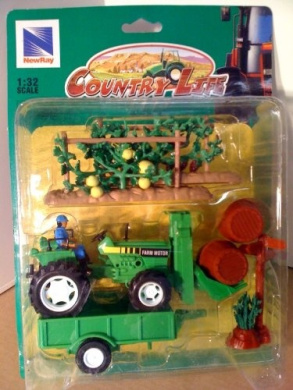 Country Life Toys 114