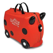 New - Trunki Ruby (Red) - 5403