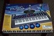 Electronic Music Mat