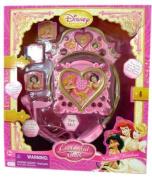 Disney Princess Karaoke Headset : Enchanted Tales