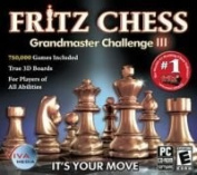 Fritz Chess Computer Game