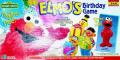 Sesame Street Elmo's Birthday Game