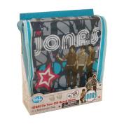 Jonas Brothers CD Board Game in Messenger Bag