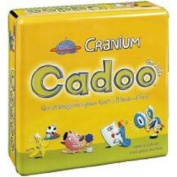 CADOO FOR KIDS IN TIN