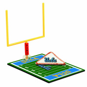 UCLA Bruins Official NCAA 13cm x 18cm Finger Football Game by Wincraft