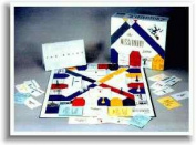 The Missionary Board Game LDS Latter Day Saints Mormon