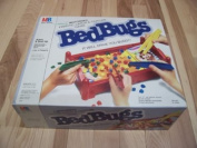 Bed Bugs Board Game 1985 Edition