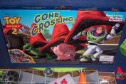 Toy Story 2 Cone Crossing Game